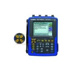 Osciloscop portabil digital OX7102-CSD