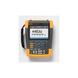 Osciloscop digital portabil FLUKE 190-062