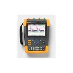 Osciloscop digital portabil FLUKE 190-202