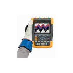 Osciloscop digital portabil FLUKE 190-204