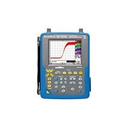 Osciloscop portabil digital OX7202 BUS