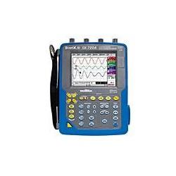 Osciloscop portabil digital OX7204 BUS