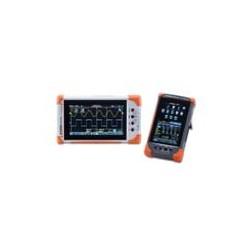 Osciloscoape portabile GDS-200