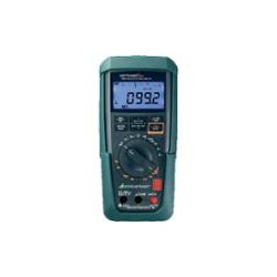Megohmetru 1000V METRAHIT ISO