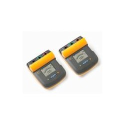 Megohmetru digital de max 5000V FLUKE 1550C
