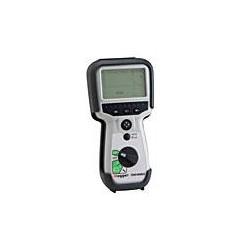 TDR1000/3 – Reflectometru portabil pentru telecomunicaţii