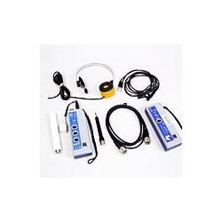 Set instrumente pentru localizare cabluri si defecte