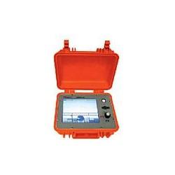 Reflectometru digital pentru depistare defecte in cabluri subterane