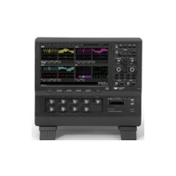 Osciloscoape cu functii de analizor de putere - seria MDA 800
