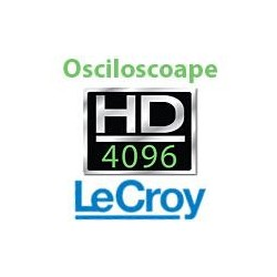 Osciloscoape LeCroy seria HDO 4000-6000-8000