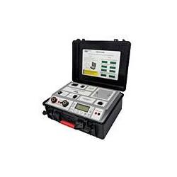 Punte digitală pentru măsurare rezistenţei de contact RMO 200D