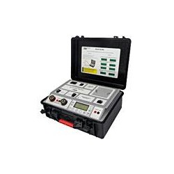 Punte digitală pentru măsurare rezistenţei de contact RMO 500D