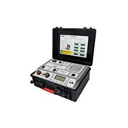 Punte digitală pentru măsurare rezistenţei de contact RMO 600D