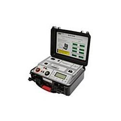 Punte digitală pentru măsurarea rezistenţei de contact RMO100G