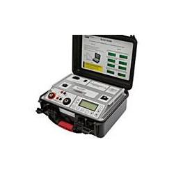 Punte digitală pentru măsurarea rezistenţei de contact RMO200G