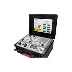 Punte digitală pentru măsurarea rezistenţei de contact RMO300G