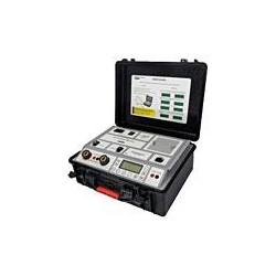 Punte digitală pentru măsurarea rezistenţei de contact RMO400G