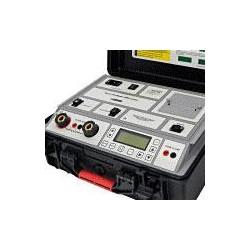 Punte digitală pentru măsurarea rezistenţei de contact RMO500G