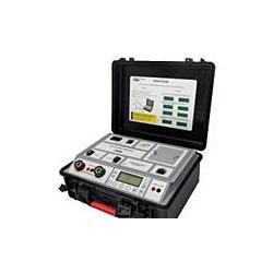 Punte digitală pentru măsurarea rezistenţei de contact RMO800G