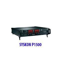 Sursa de tensiune SYSKON P1500