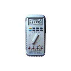 Multimetru digital portabil APPA 106N