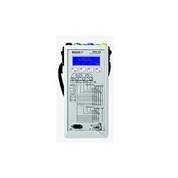 Analizor compact de calitate a energiei electrice clasa A