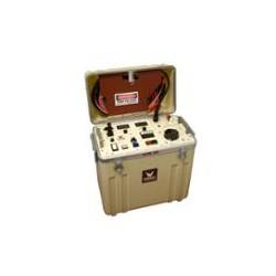 Trusa portabila de incercare cu inalta tensiune (cc) 475-20