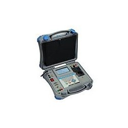 Echipament testare securitate MI 3305 Omega GTPlus