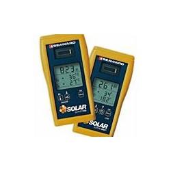 Echipament pentru măsurarea radiaţiei solare