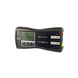 Instrument pentru testarea panourilor şi reţelelor fotovoltaice