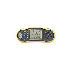 Aparat complex verificare retele electrice FLUKE 1652C