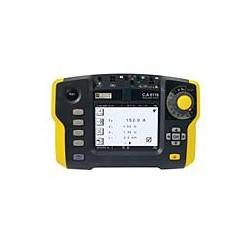 Tester multifunctional pentru testarea instalatiilor electrice JT