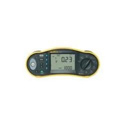 Aparat complex verificare retele electrice FLUKE 1654B