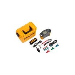 Testerul multifuncţional pentru instalaţii electrice Fluke 1663