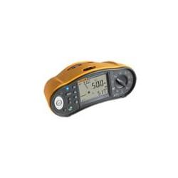 Testerul multifuncţional pentru instalaţii electrice Fluke 1664FC