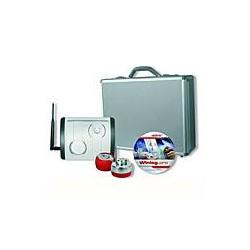 Sistem pentru verificarea sterilizatoarelor cu aburi SL 1100