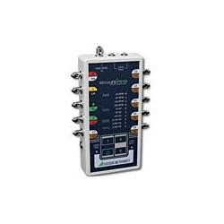 Tester de functionalitate pentru echipamente medicale Seculife