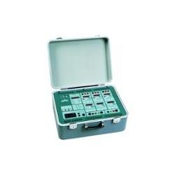 Trusa digitala de curent-tensiune PTE-100-V
