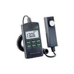 Luxmetru digital portabil MAVOLUX 5032B USB