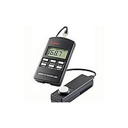 Luxmetru digital portabil MAVOLUX 5032C USB