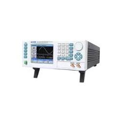 Generator de semnal arbitrar 50 MHz WW1072