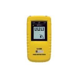 Indicator succesiune faze CA 6608